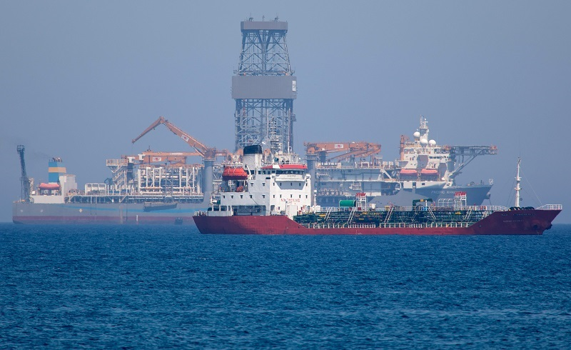 egypt natural gas line