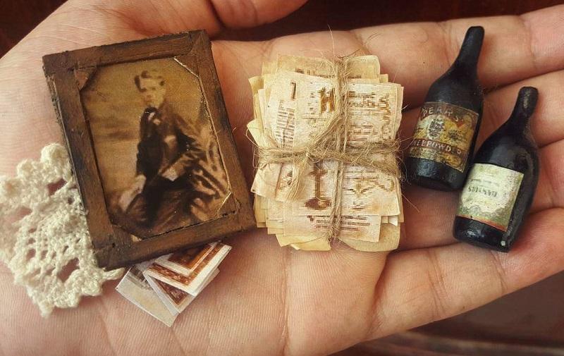 Amr Hassan Miniatures