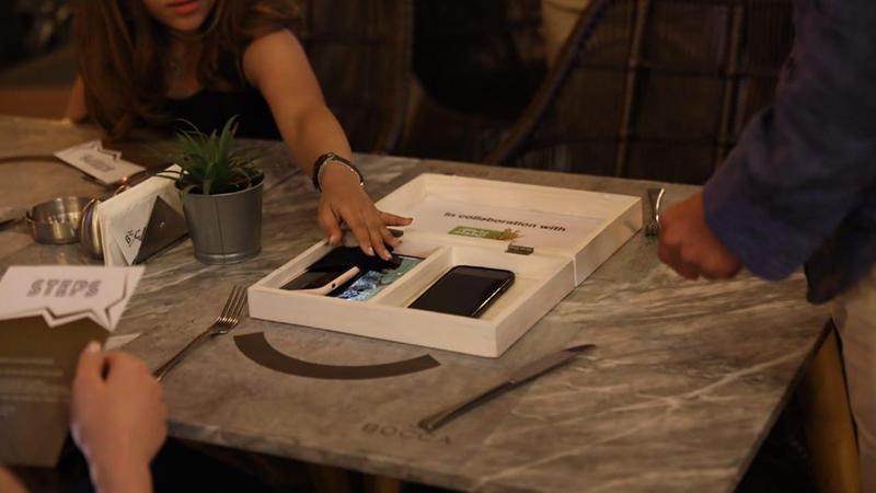 Digital Fasting Initiative by Inertia 2019