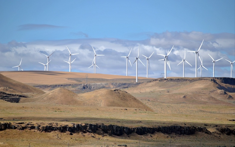 Egypt to Establish its First 'Built, Owned, Operated' Wind Farm