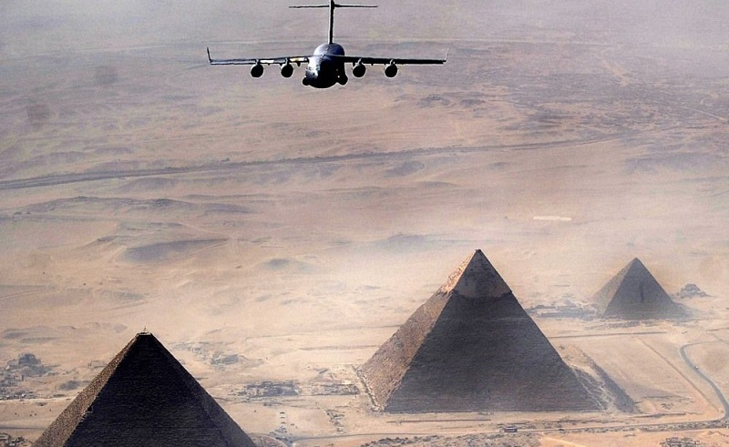 Egypt to Adopt an Open Skies Policy That Will Double Number of Operating Airlines