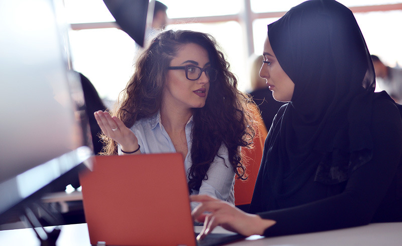 Egypt, Jordan and Palestine Join Forces to Launch 'Gender Equality in the Workplace' Programme