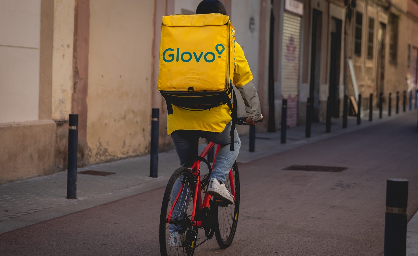 Glovo Goes for Gold: How the On-Demand Courier Service is Changing the Game in Egypt