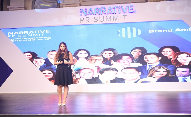 Nation Branding Meets Sustainable Development: How Narrative Summit is 'Owning Egypt's Story' at Arab Sustainable Development Week