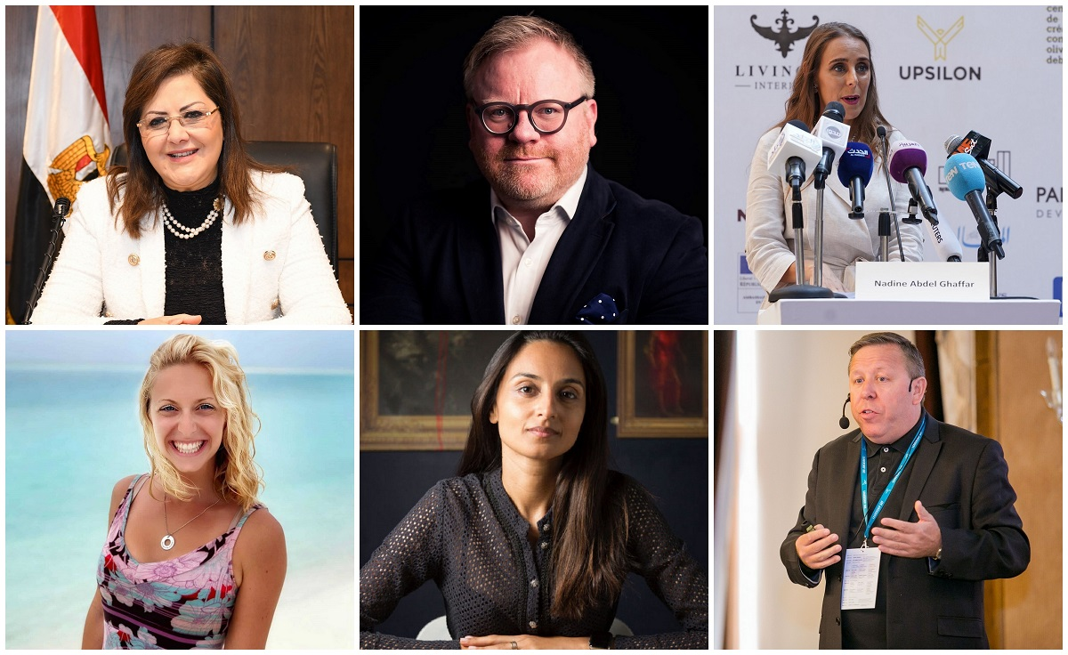9 Narrative Summit Speakers You Can't Miss at Arab Sustainable Development Week 2019