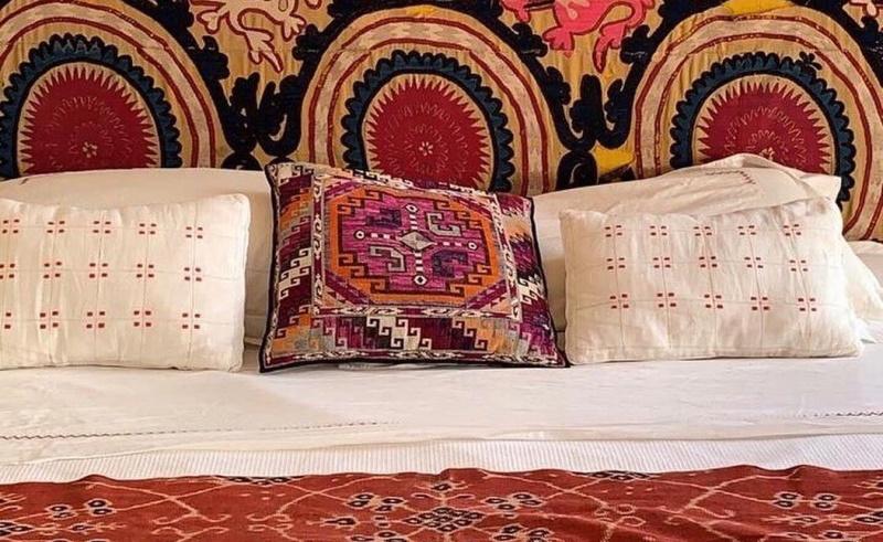 egyptian linens