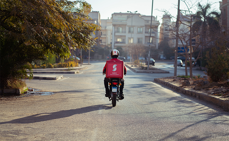 Delivery Startup Survv Launches App Offering Consumers Access to Huge Range of Services and Products