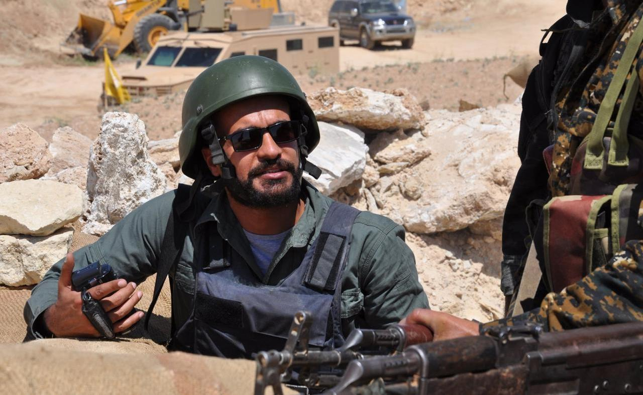 Ahmed Al Ameed, Egyptian Journalist Nominated for the Bayeux Prize for War Reporting