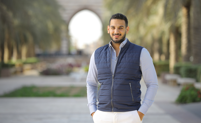 150 Startups and Counting: V-Lab's Mohamed Hamza Tells Us What 'Acceleration' Really Takes