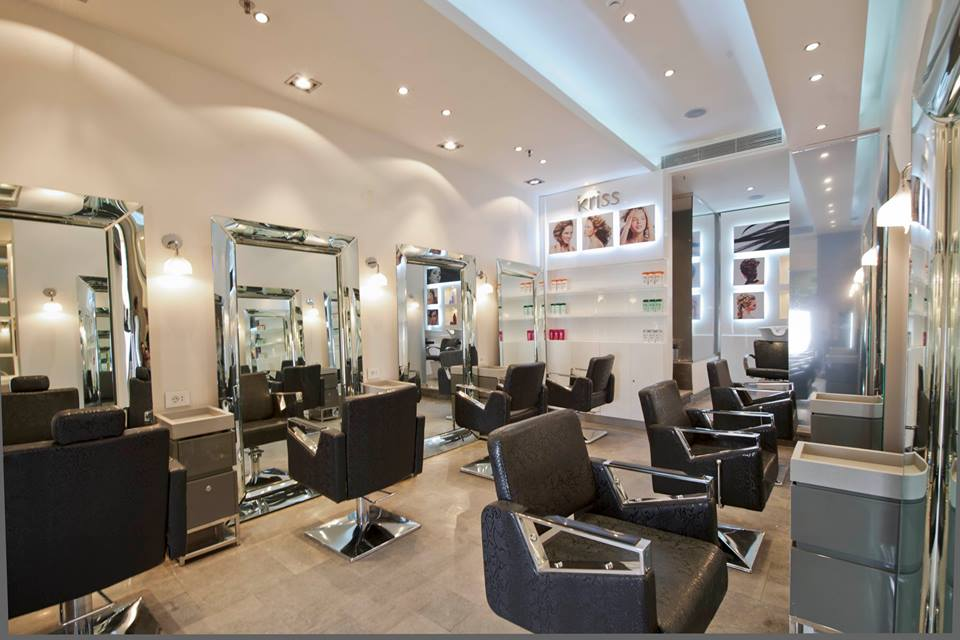 beauty salons in Cairo