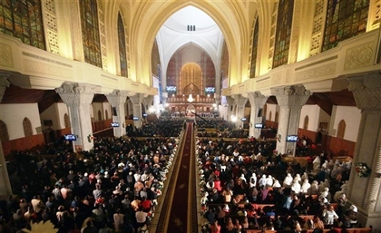 Coptic Church to Hold Christmas Mass in the New Administrative Capital's Cathedral