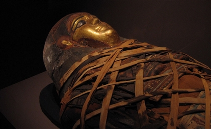 Egyptian Mummies To Be Displayed At The Toledo Museum of Art