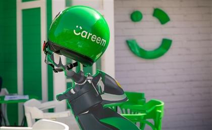 Beat Cairo's Terrifying Traffic With Careem Bikes