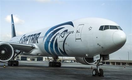 EgyptAir Crew Put the Smackdown on Violent Passenger Mid-Flight