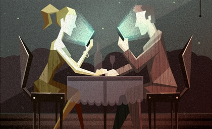 This Modern <3 : Screening Intimacy