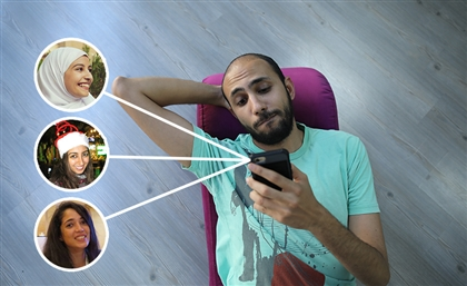 Swipe Right for Monogamy: Egypt's Culturally Appropriate Dating app