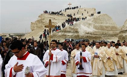 Coptic Pilgrimage to Jerusalem: Religious Right or Normalisation?