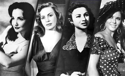 Quiz: Which Egyptian Golden Era Diva Are You?