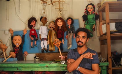 Meet the Egyptian Marionette Maker Passionately Sustaining the Dying Art