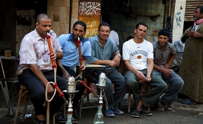 Egypt's Unemployment Rate Improves by 2.3%