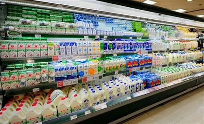 New Lactose Free Milk Hits Egyptian Markets
