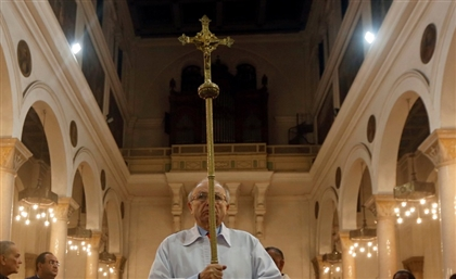 Egyptian Government Approves Construction of Catholic Church in the New Capital