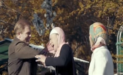 Egyptian Actresses Harassed While Filming a Scene in Hungary