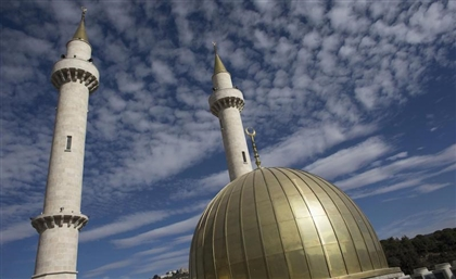 This Mosque Now Accepts Donations in Bitcoin