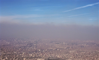 Here is Egypt's Plan to Halve its Air Pollution Rate by 2023