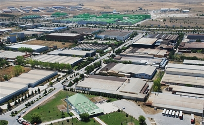 Turkey to Build Industrial Zone in Egypt Despite Strained Relations