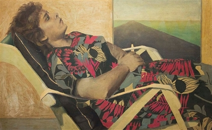 Scalpels, Paintings and All Things in Between: A Chat with Egypt's Artistic Surgeon