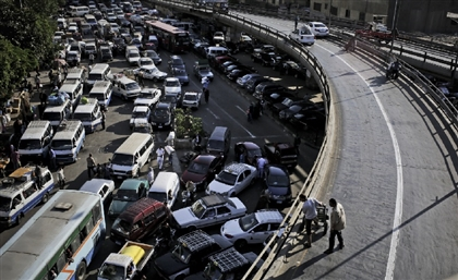 How Hyundai and Ghabbour Auto Are Tackling Egypt's Road Accident Endemic Head-On
