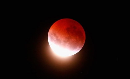 Longest Lunar Eclipse of the 21st Century Might be Visible over Egypt