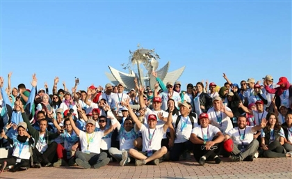 Egypt's Second World Youth Forum Will Focus on Art