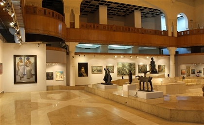 Ticket Prices for Egyptian Arts and Cultural Museums Have Been Increased