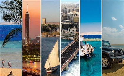 QUIZ: Which City in Egypt Should You Retire In?