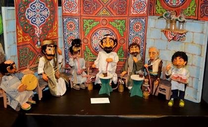 Egyptian Puppeteers To Take Part in Russia's Prestigious International Puppet Carnival