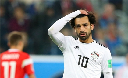 Egypt Plummet 20 Places in FIFA's World Rankings