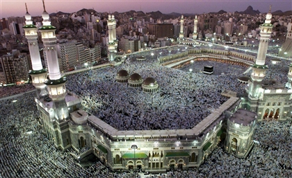 Holy Pilgrimages from Egypt to Mecca Drop Significantly in 2018