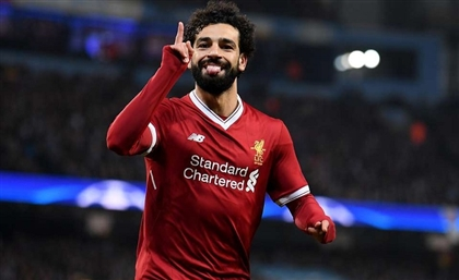 Mo Salah shortlisted for UEFA Men's Player of the Year Award 2018