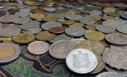 Egypt to Establish its First Museum of Commemorative Coins Dating All the Way Back to the 1950's