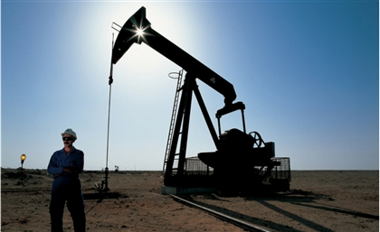 A New Gas Field Has Been Discovered in Egypt's Western Desert