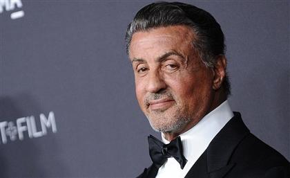 Hollywood Legend Sylvester Stallone to Attend El Gouna Film Festival