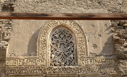 Cairo's 13th Century Al-Zahir Baybars Mosque to Be Fully Restored in EGP 100 Million Project