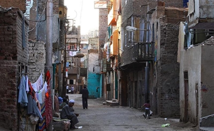 Egypt to be Slum-Free by End of 2019