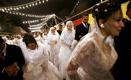 Forget Tinder, Okhtub is the Egyptian App That Will Get You Hitched