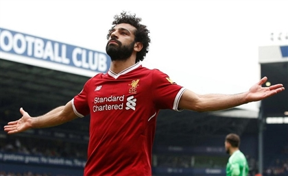 Mo Salah Shortlisted for CAF African Player of the Year Award