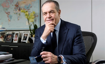 Egyptian Billionaire Mohamed Mansour to Invest in AI