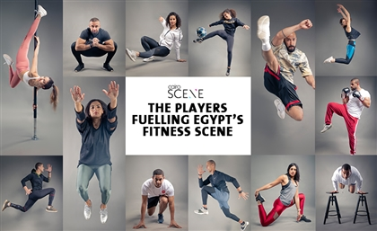The Players Fueling Egypt's Fitness Scene