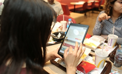 Your Right to Know: Interactive Website Lifts the Veil Off the Inner Workings of McDonald's
